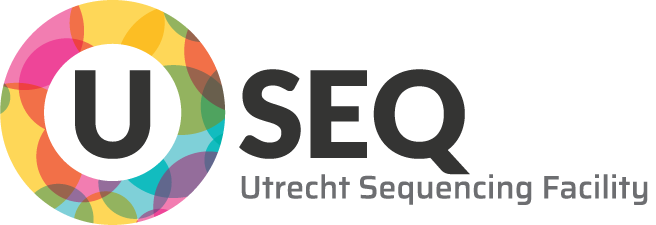 Utrecht Sequencing Facility logo